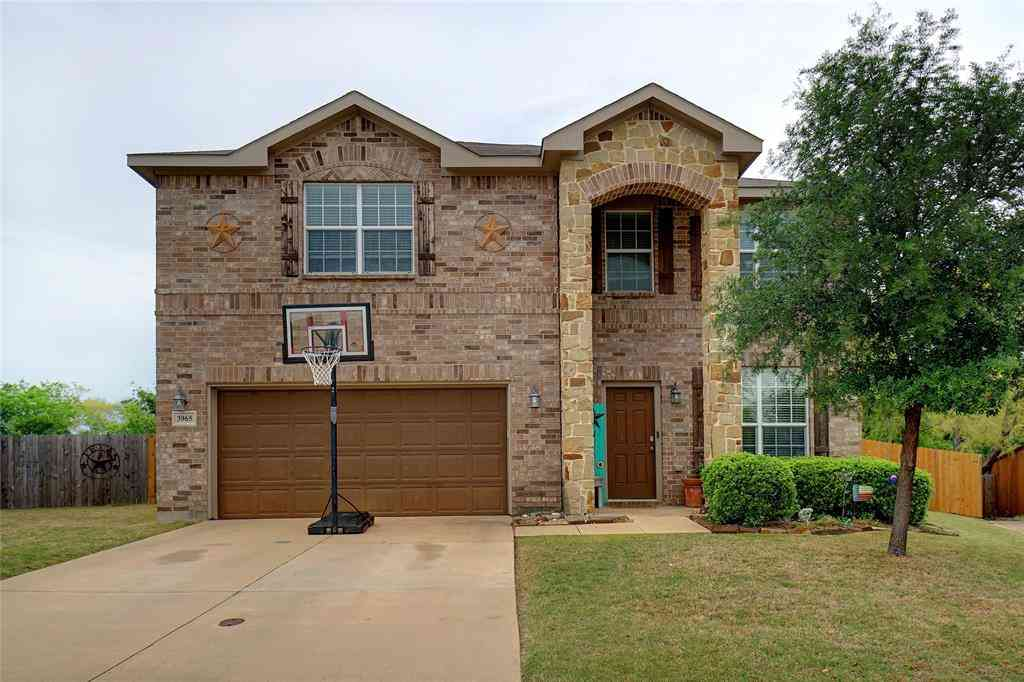 3965 Grizzly Hills Circle, Fort Worth, TX, 76244,