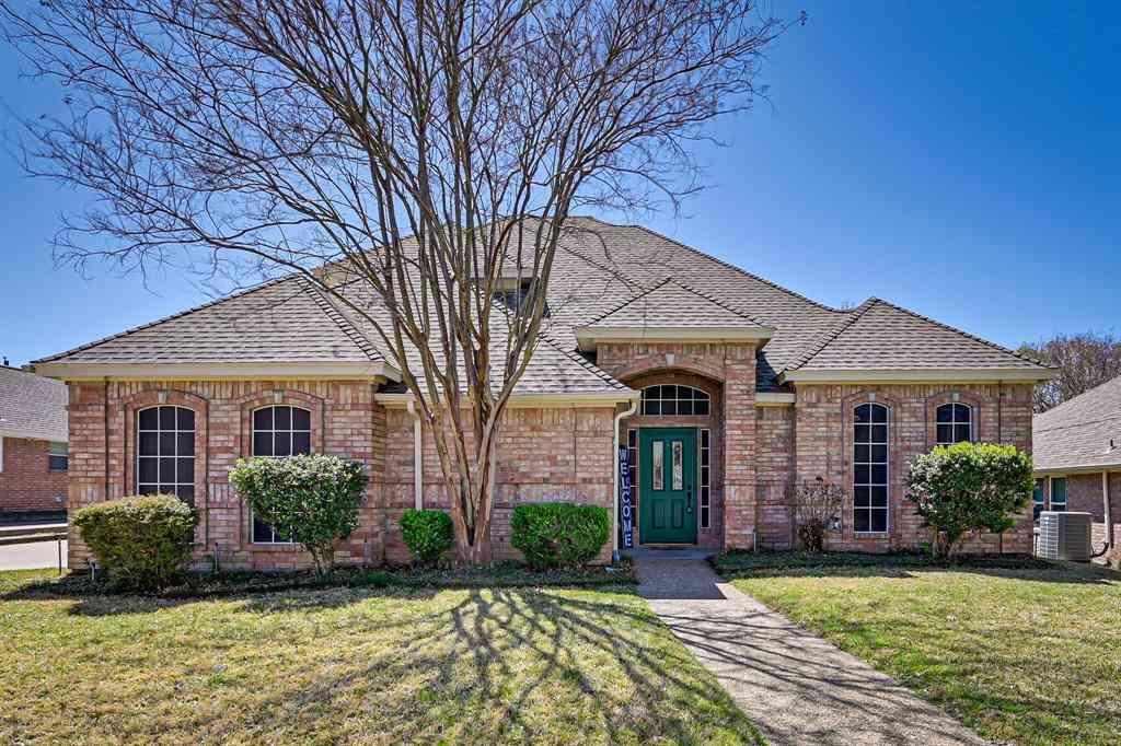 3308 Tiverton Court, Arlington, TX, 76001,