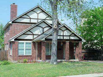 2314 W Rosedale Street S, Fort Worth, TX, 76110,