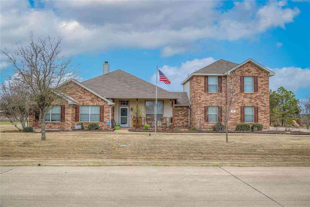 108 Starlight Lane, Royse City, TX, 75189,