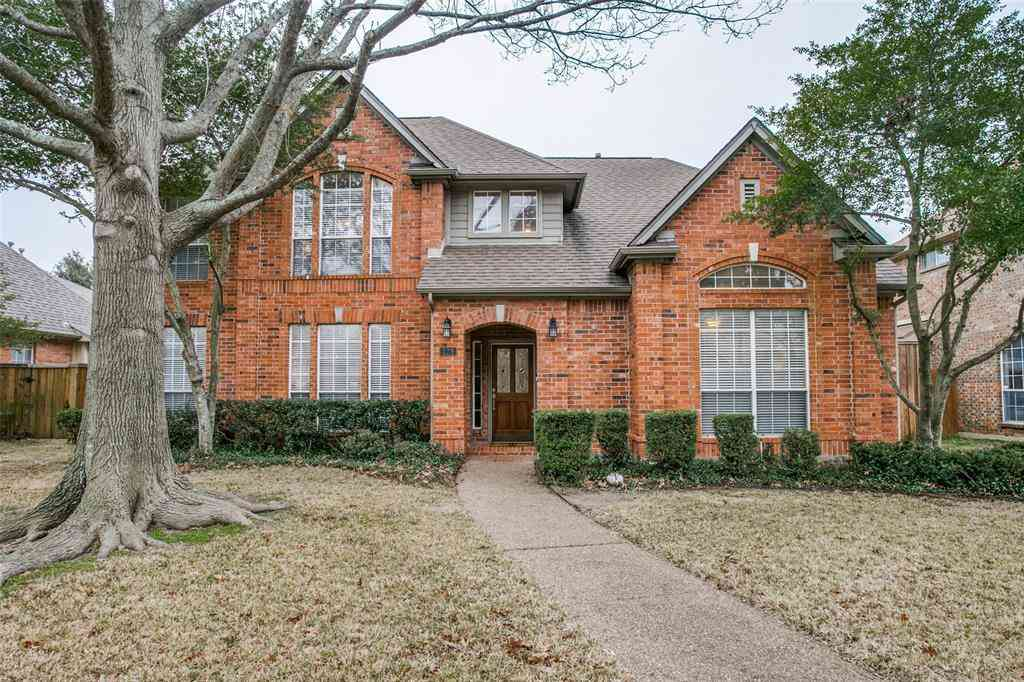 129 Hearthwood Drive, Coppell, TX, 75019,