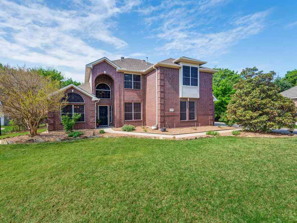311 Cottonwood Trail, Shady Shores, TX, 76208,