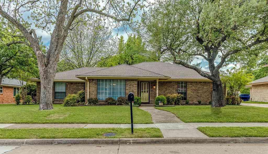 2720 Teakwood Lane, Plano, TX, 75075,