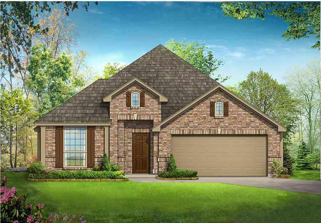 4268 Dublin Ridge Drive, Fort Worth, TX, 76036,