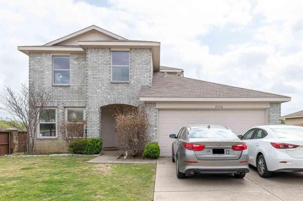 2336 Northway, Denton, TX, 76207,