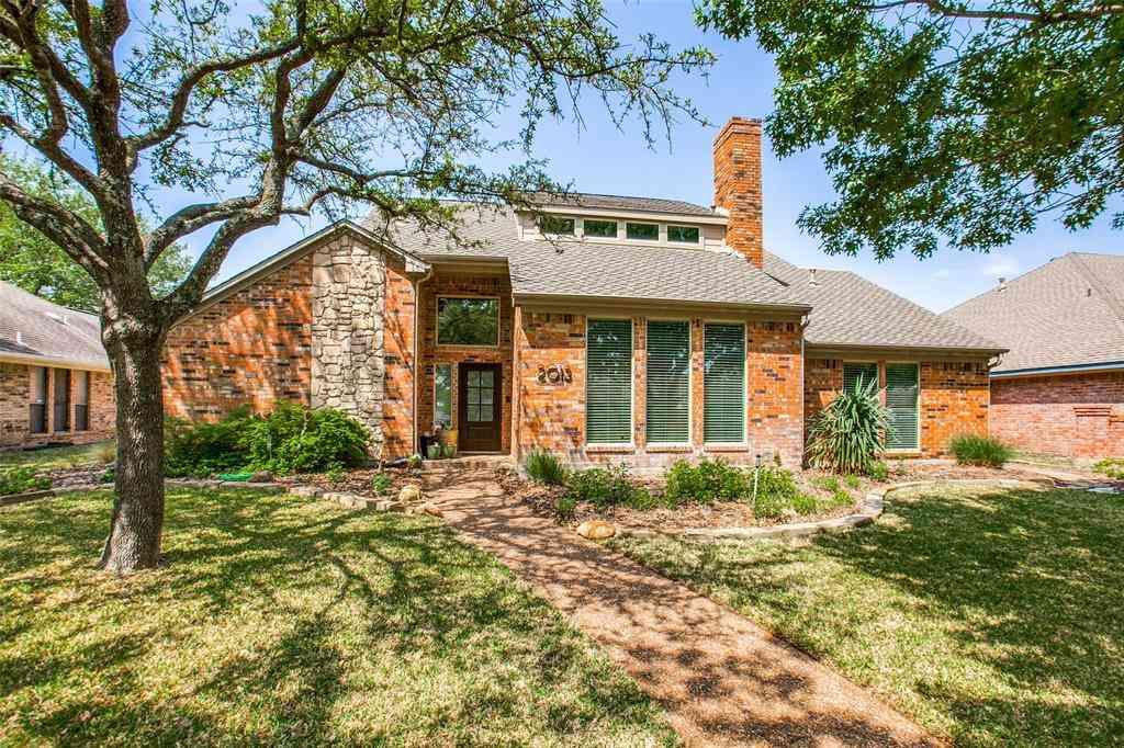 2013 Brandeis Drive, Richardson, TX, 75082,