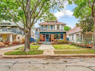 1908 Alston Avenue, Fort Worth, TX, 76110,