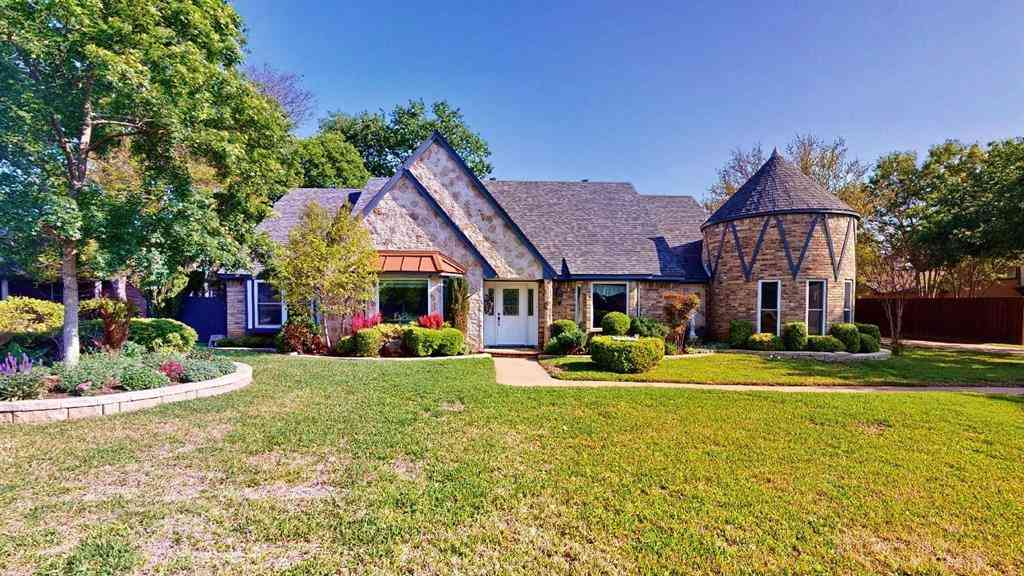 231 Rancho Vista Drive, Double Oak, TX, 75077,