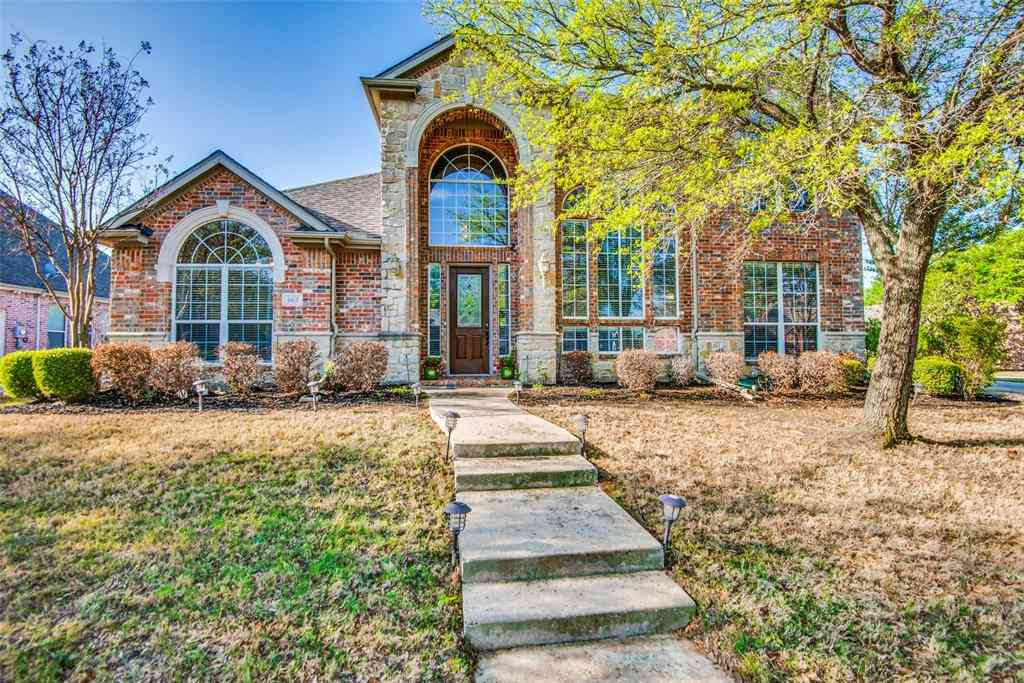 4617 Saint Clair Court, Flower Mound, TX, 75022,
