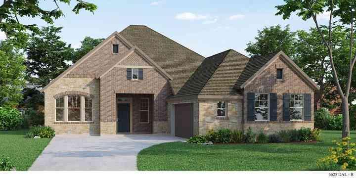 1304 Brandenburg Street, Mansfield, TX, 76063,