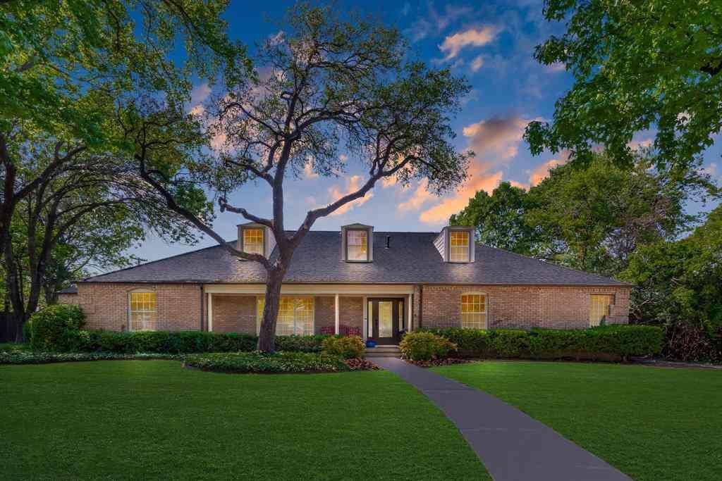 6565 Ridgeview Circle, Dallas, TX, 75240,