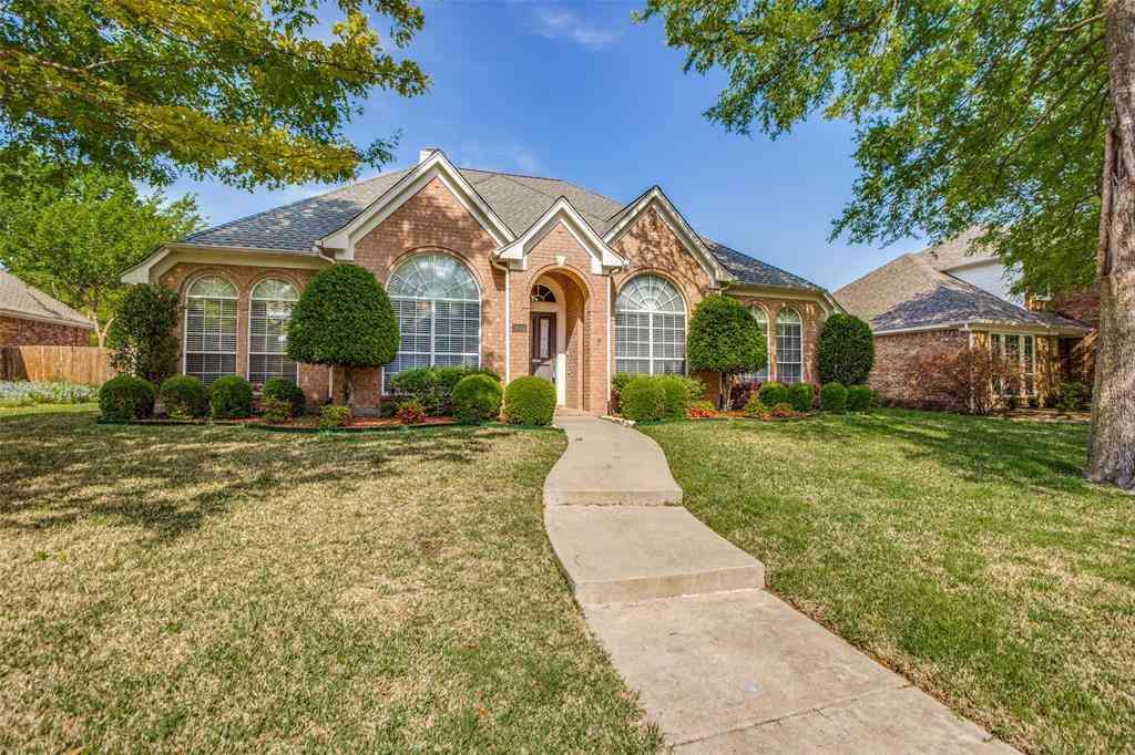3606 Mackenzie Lane, Richardson, TX, 75082,