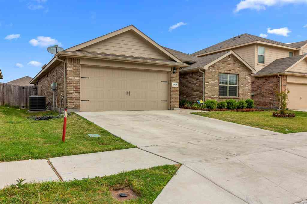 2620 Clarks Mill Lane, Fort Worth, TX, 76123,