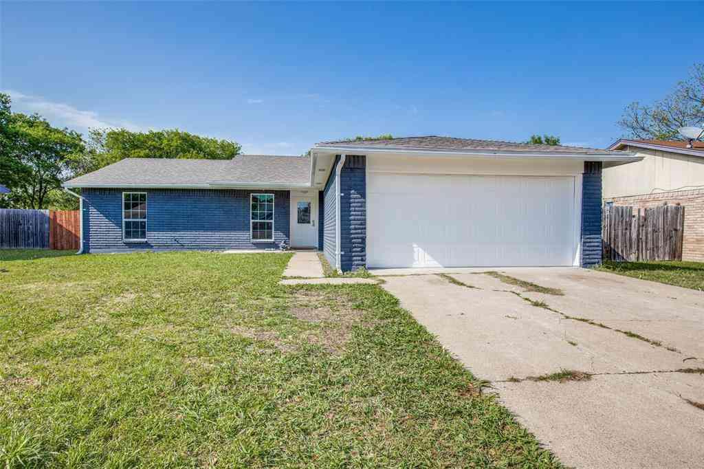 850 Wendy Drive, Grand Prairie, TX, 75052,