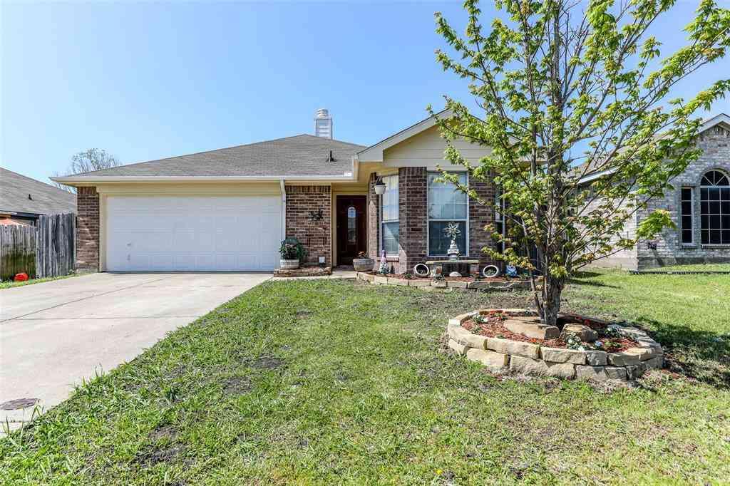 1517 Audrey, Royse City, TX, 75189,