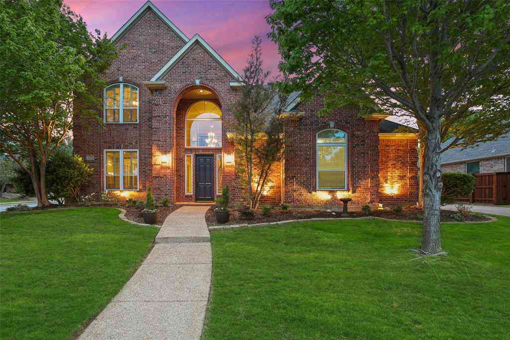 3601 Old Mill Drive, Flower Mound, TX, 75028,