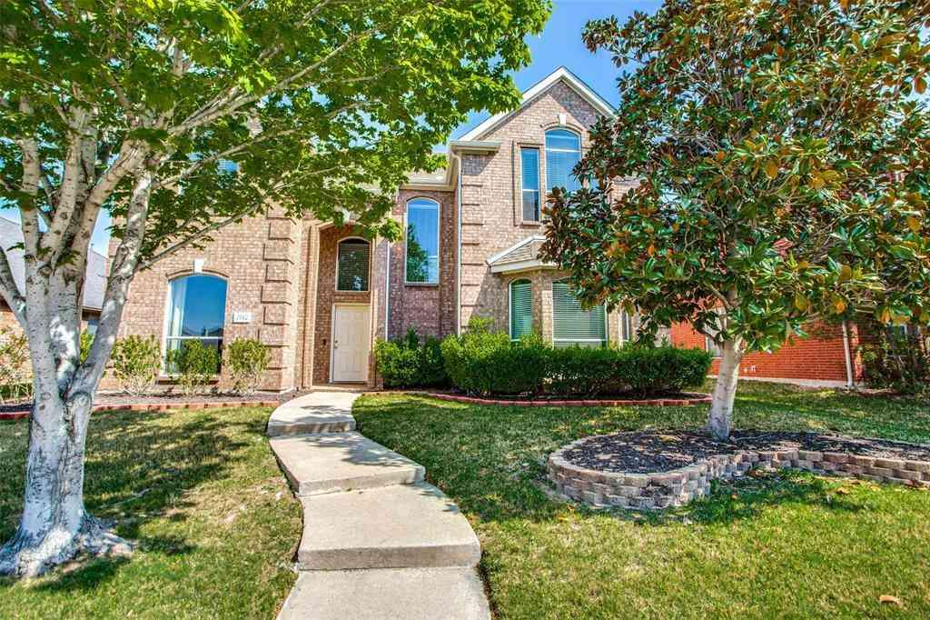 2912 La Vista Lane, Frisco, TX, 75033,