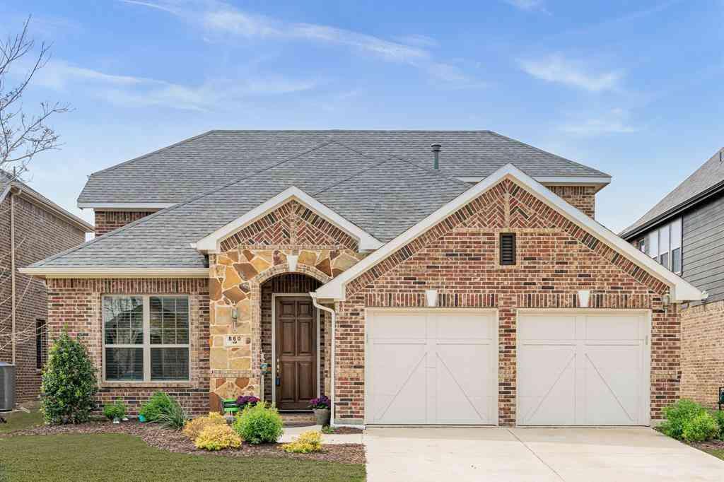 860 Countryside Way, Little Elm, TX, 76227,