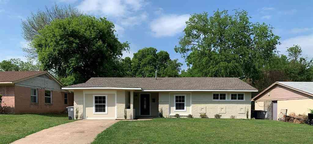 7324 Brierfield Drive, Dallas, TX, 75232,