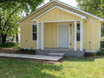 7905 Raymond Avenue, White Settlement, TX, 76108,