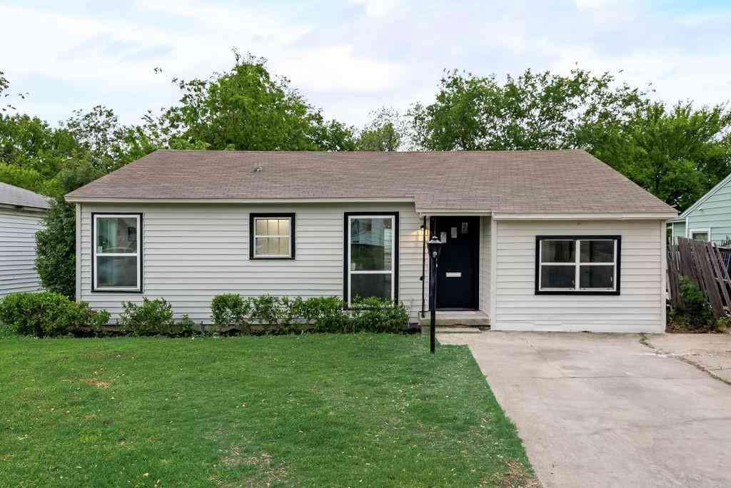 429 Motley Street, Grand Prairie, TX, 75051,