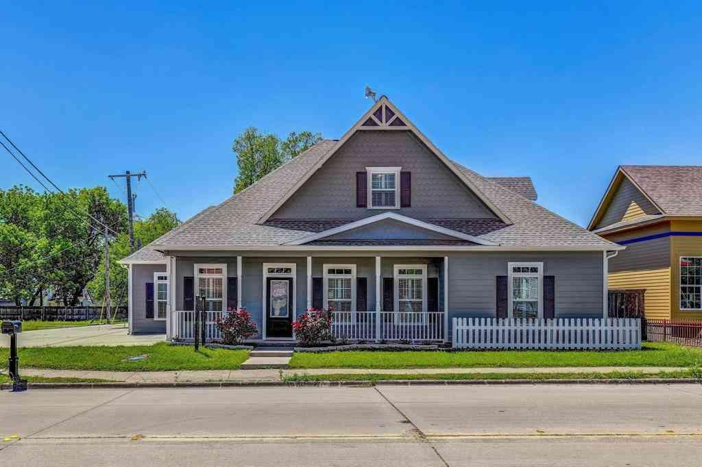 100 Brown Street, Wylie, TX, 75098,