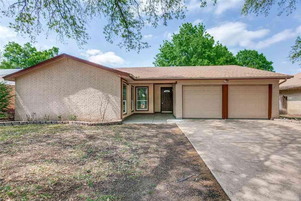 1005 Kay Lynn Street, Mansfield, TX, 76063,