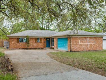 7735 Claremont Drive, Dallas, TX, 75228,
