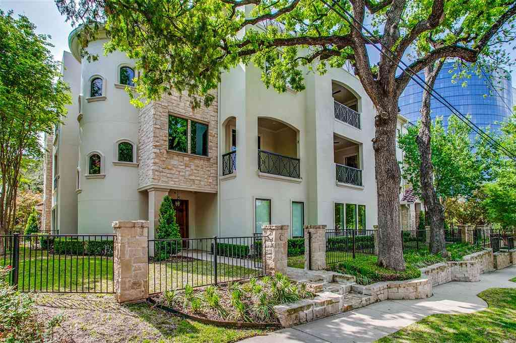 3535 Routh Street #B, Dallas, TX, 75219,