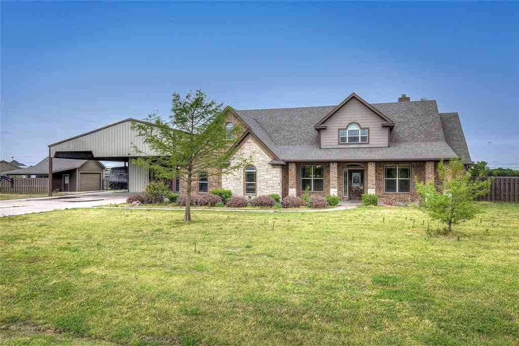 4243 County Road 2613, Caddo Mills, TX, 75135,