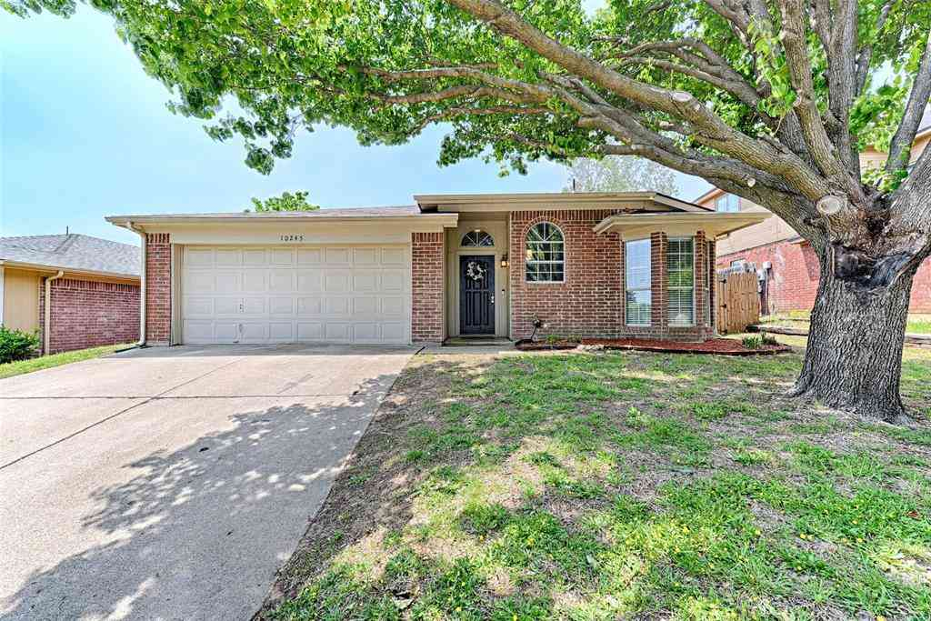 10245 Sunset View Drive, Fort Worth, TX, 76108,