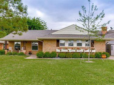9728 Lynbrook Drive, Dallas, TX, 75238,