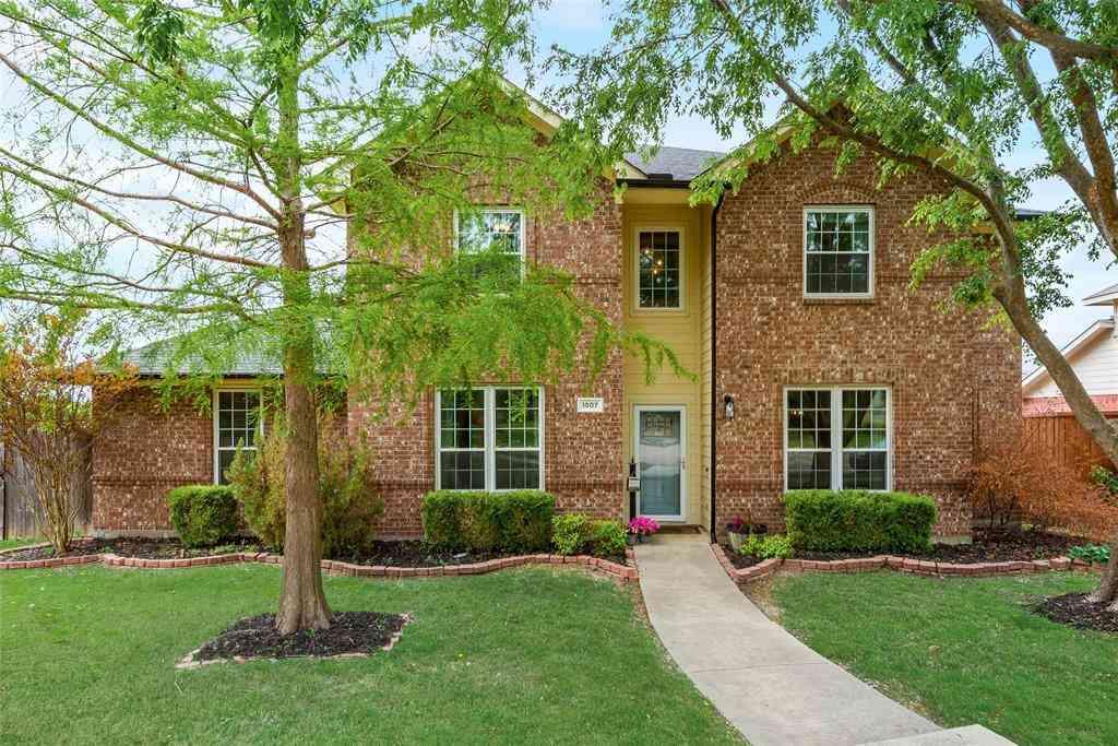 1507 Ridgetop Court, Rockwall, TX, 75032,