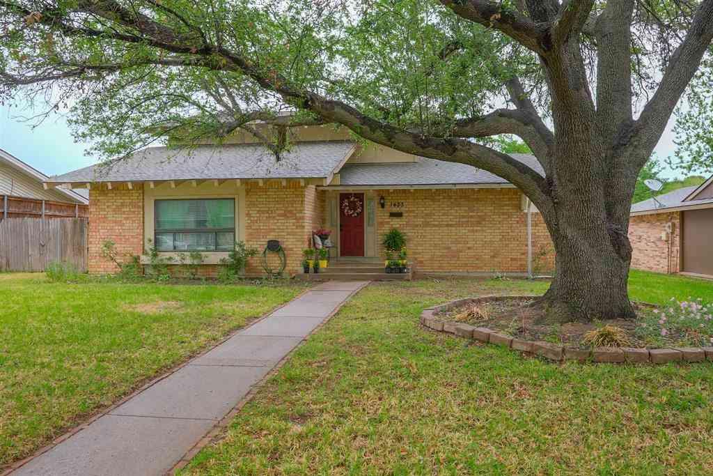 1433 Forestglen Drive, Lewisville, TX, 75067,