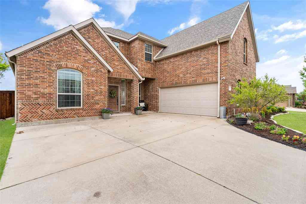 2917 Broken Spoke Lane, Rockwall, TX, 75087,