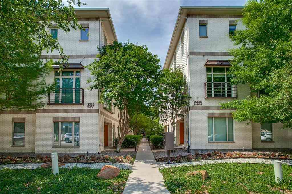 2325 Stutz Drive #48, Dallas, TX, 75235,