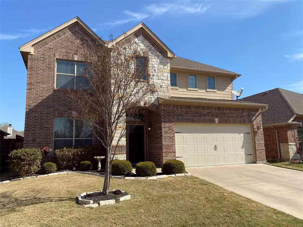 4513 Westcliffe Drive, Mansfield, TX, 76063,