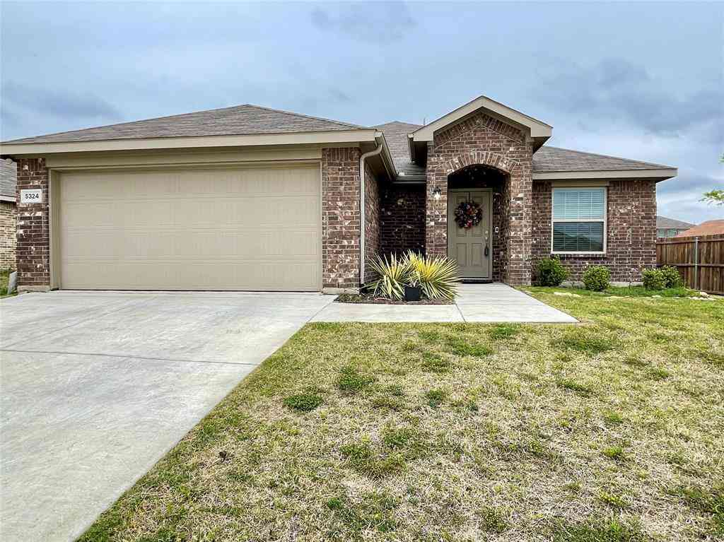 5324 Brentlawn Drive, Fort Worth, TX, 76179,