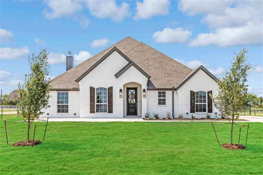 1515 Horseshoe Court, Justin, TX, 76247,
