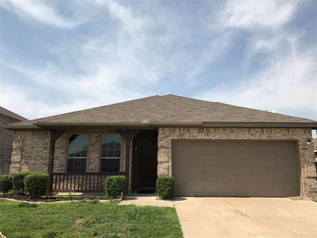 2809 Thistlewood Drive, Seagoville, TX, 75159,