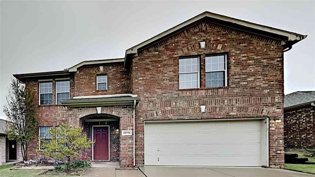 13776 Canyon Ranch Road, Fort Worth, TX, 76262,