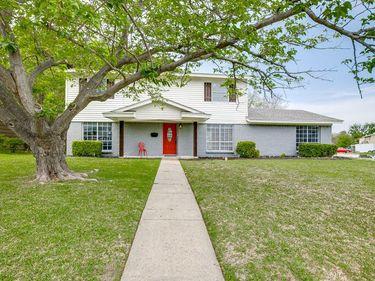 3703 Byrd Drive, Mesquite, TX, 75150,