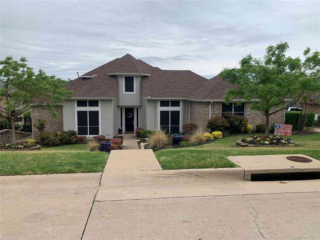 2841 Timber Crest Lane, Highland Village, TX, 75077,