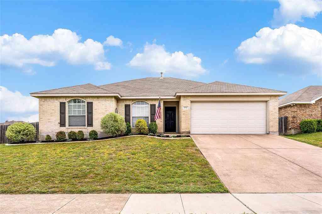 1001 Doreen Street, White Settlement, TX, 76108,