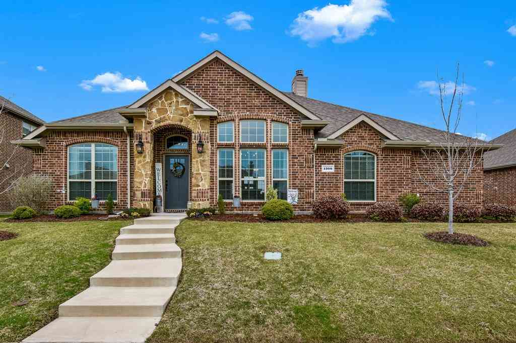 1308 Crescent Cove Drive, Rockwall, TX, 75087,