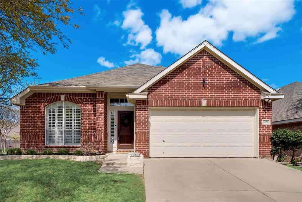 4651 Gila Bend Lane, Fort Worth, TX, 76137,