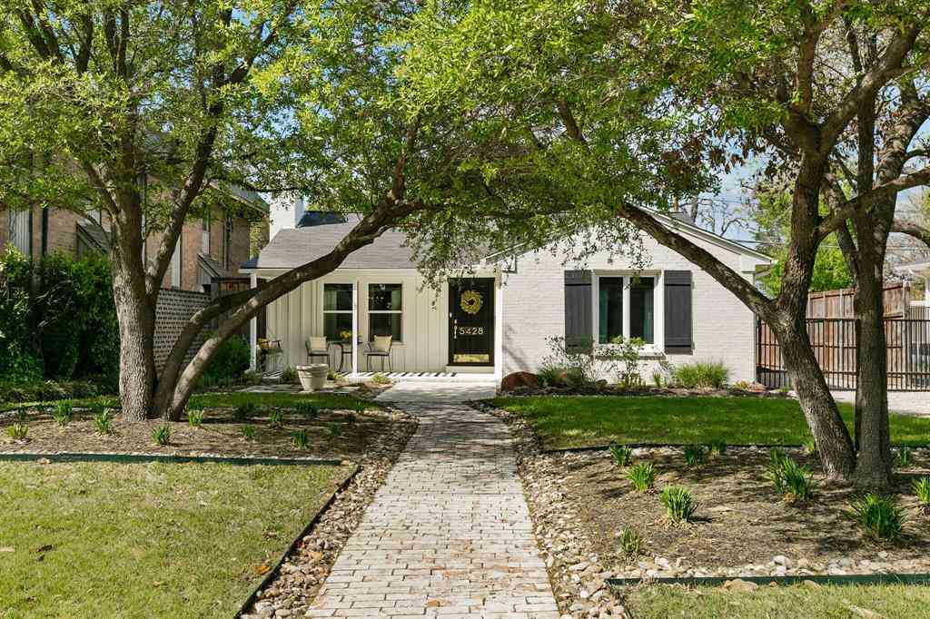 5428 Collinwood Avenue, Fort Worth, TX, 76107,