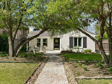 5428 Collinwood Avenue, Fort Worth, TX, 76107,