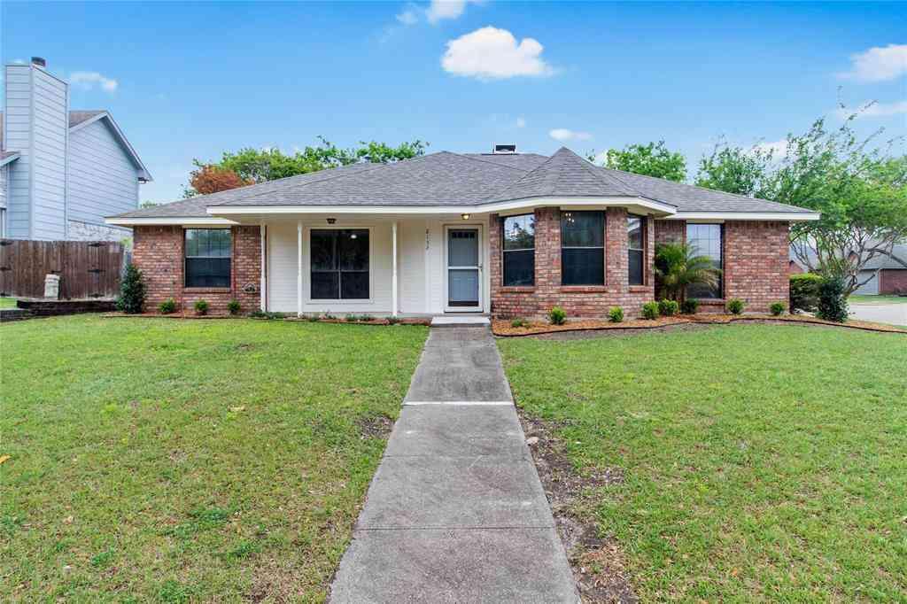 2152 Glenn Lane, Glenn Heights, TX, 75154,