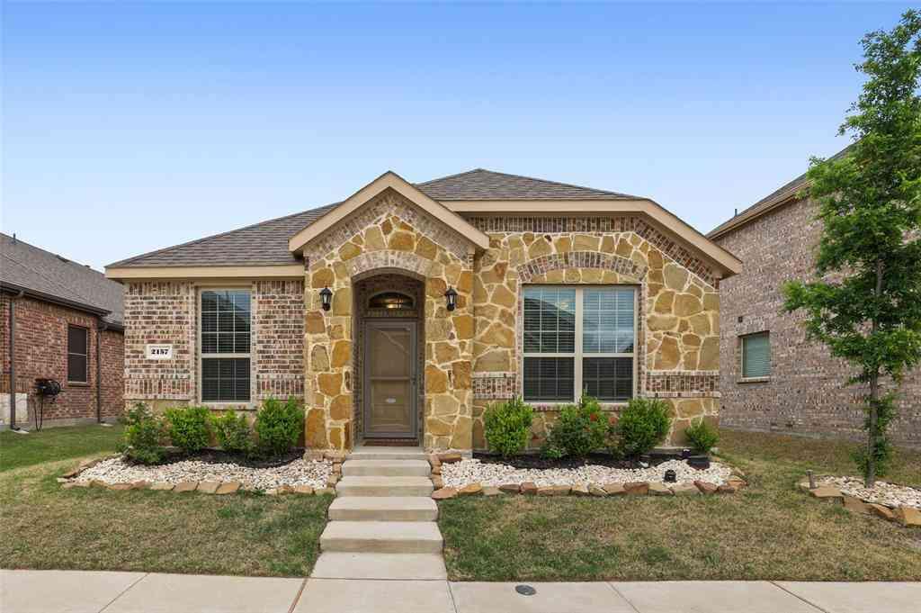 2157 Barx Drive, Little Elm, TX, 75068,